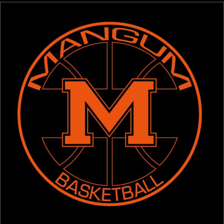 Mangum High School - Girls Varsity Basketball