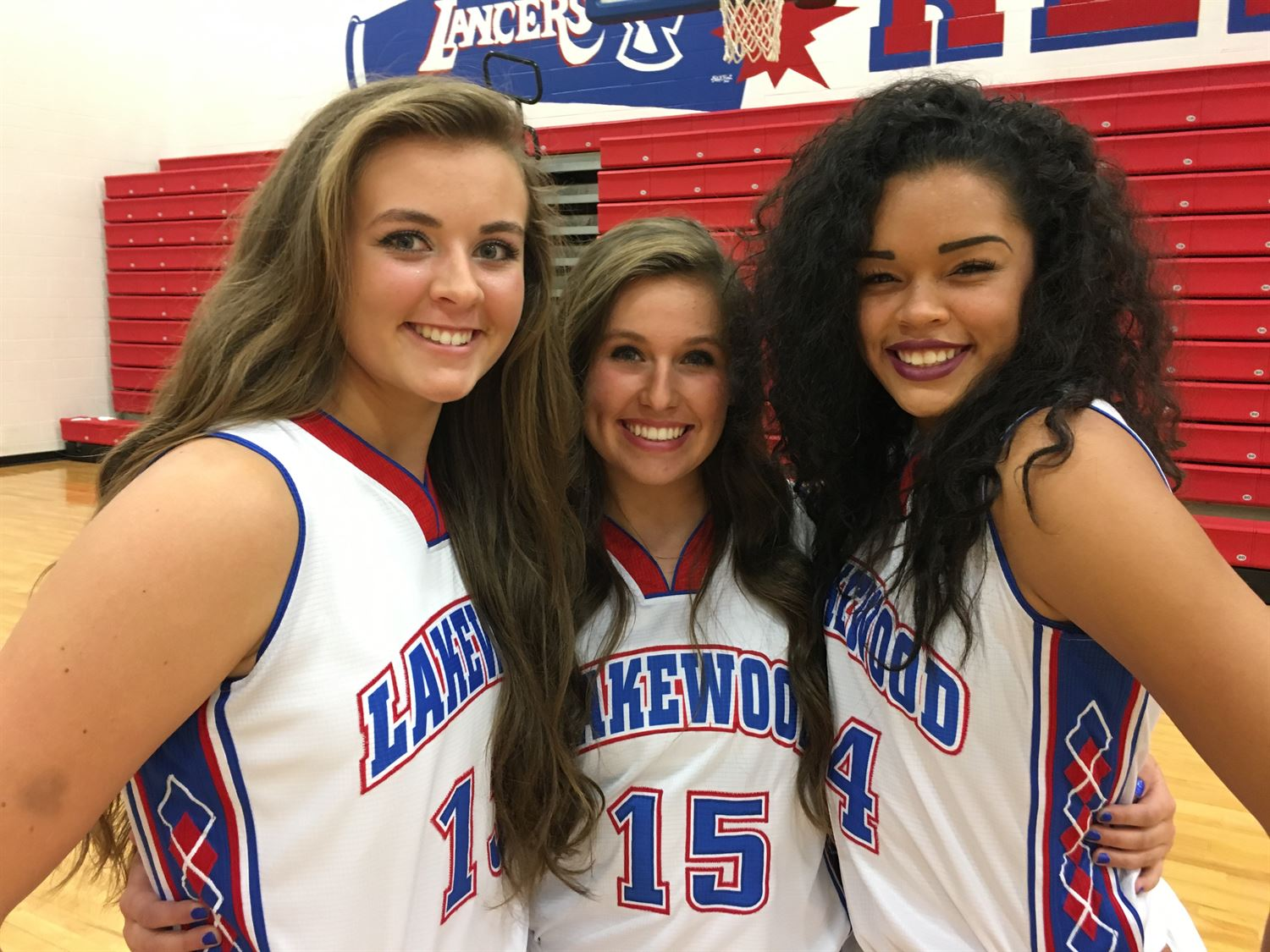 Lakewood High School - Varsity Girls Basketball