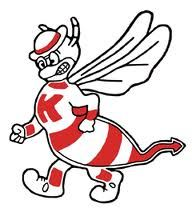 Kimberly High School - Kimberly JV Football