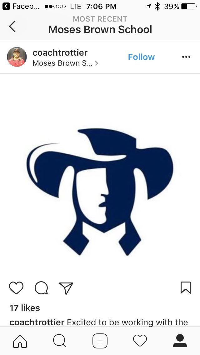 Moses Brown School - Varsity Football