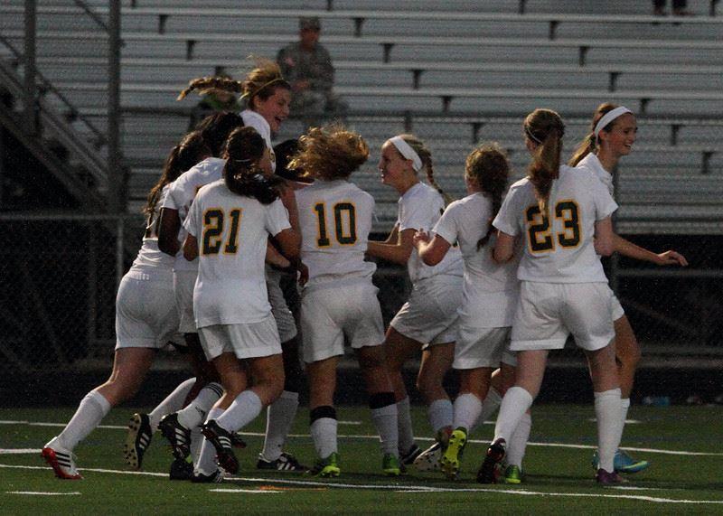 Wilde Lake High School - Girls Varsity Soccer