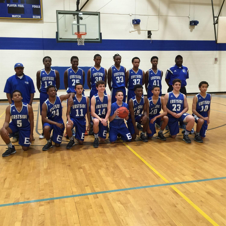 Eastside High School - Boys' JV Basketball