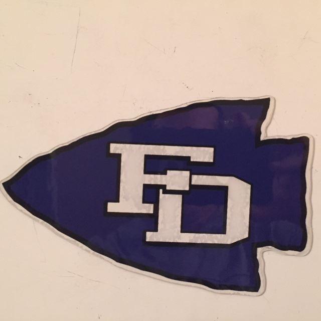 Fort Defiance High School - Boys Varsity Football