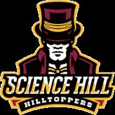 Science Hill High School - Boys Varsity Wrestling