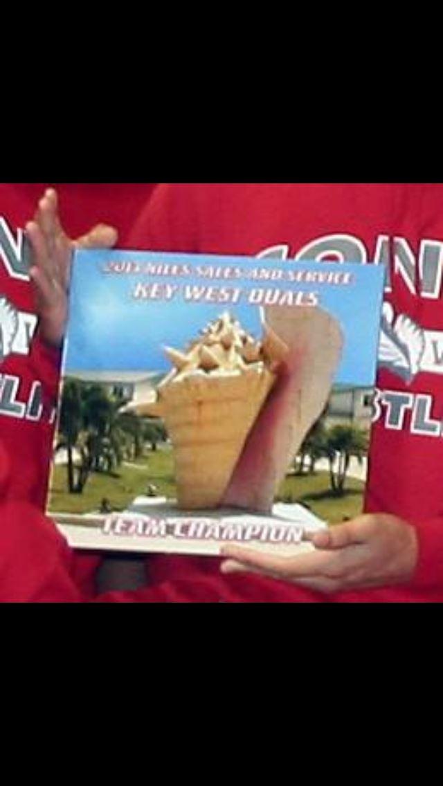 Key West High School - Boys Varsity Wrestling