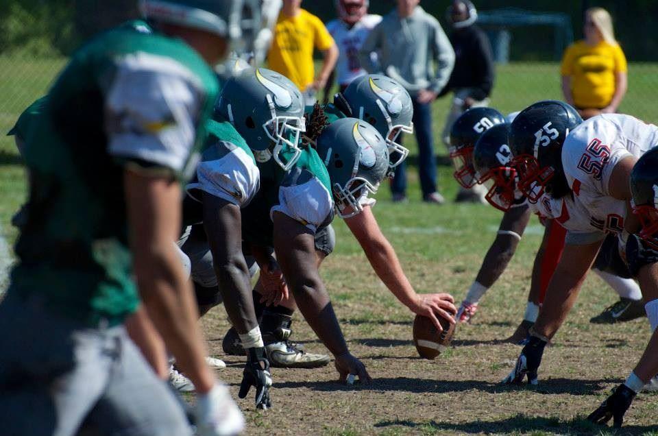 Hudson Valley Community College - Mens Varsity Football