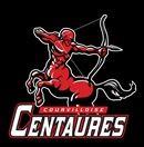 Courvilloise High School - Centaures Juvenile