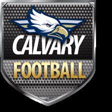 Calvary Christian Academy - Boys Varsity Football