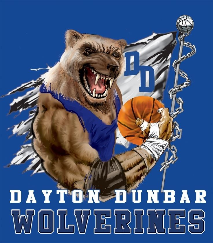 Dunbar High School - Boys' Varsity Basketball