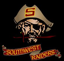 Southwest High School - Boys' Varsity Football
