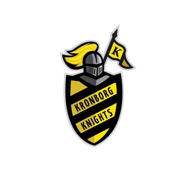 Kronborg Knights - Senior Knights