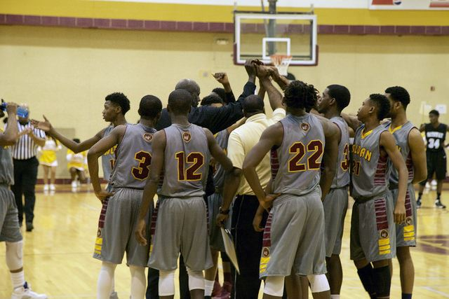 Soldan International Studies High School - Boys Varsity Basketball