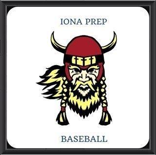 Iona Prep High School - varsity baseball