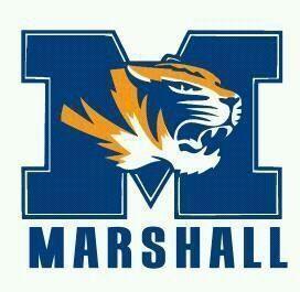 Marshall County High School - Boys Varsity Football