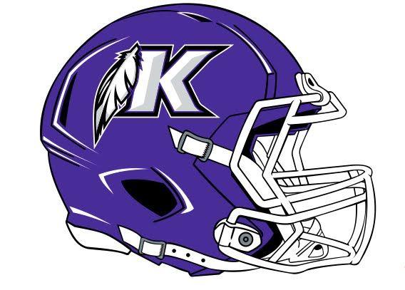 Keokuk Chiefs - Boys Varsity Football