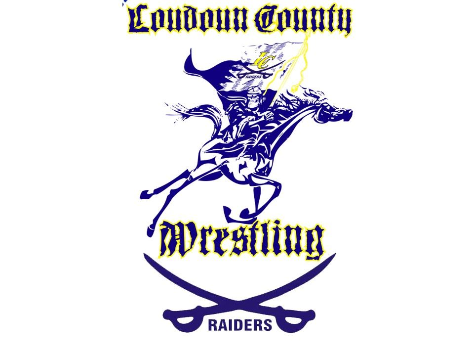 Loudoun County High School - Wrestling