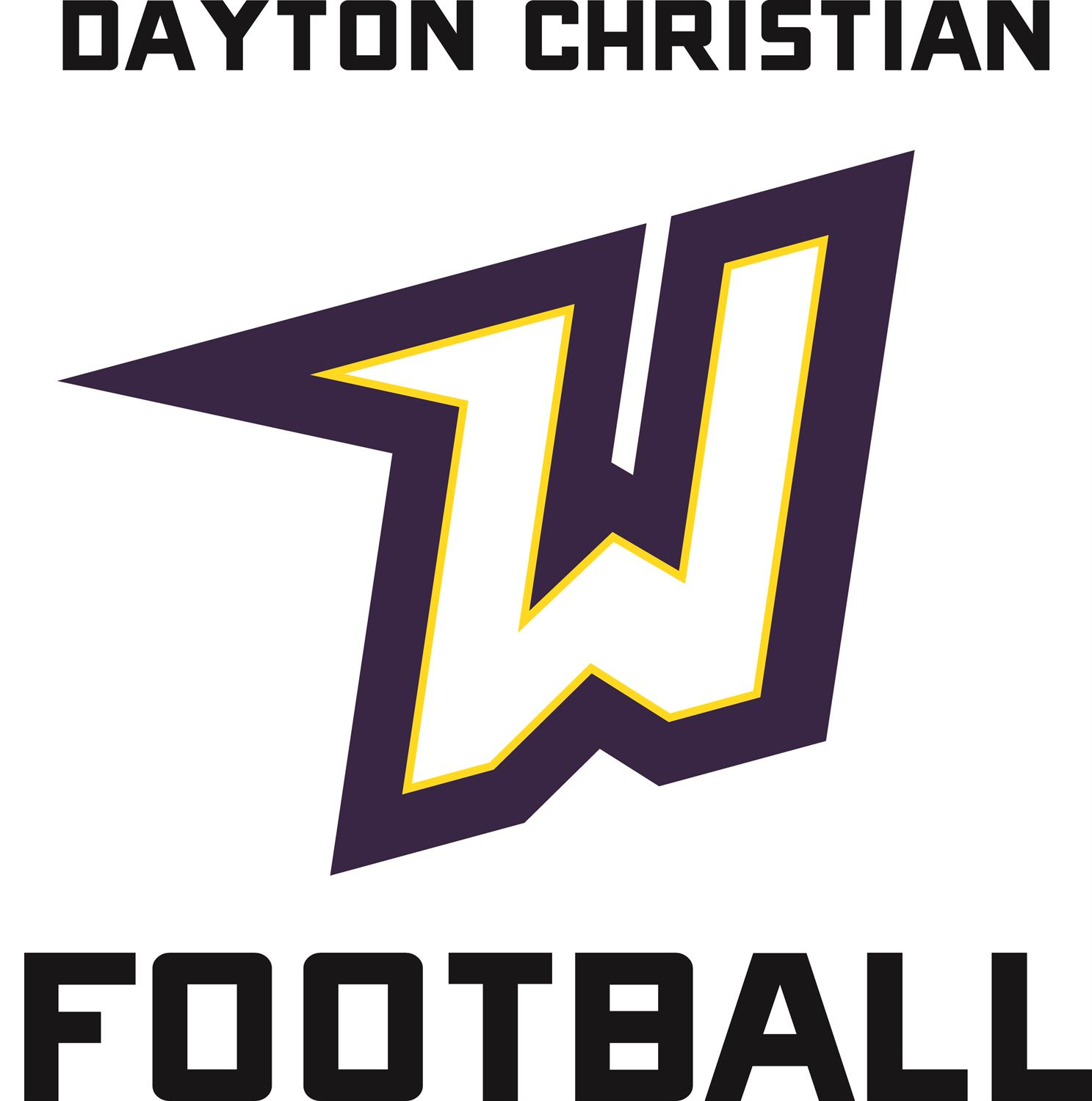 Dayton Christian High School - Football