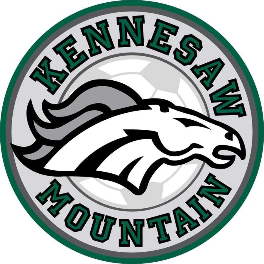 Kennesaw Mt. High School - Girls' Varsity Soccer
