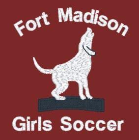 Fort Madison High School - Girls' Varsity Soccer
