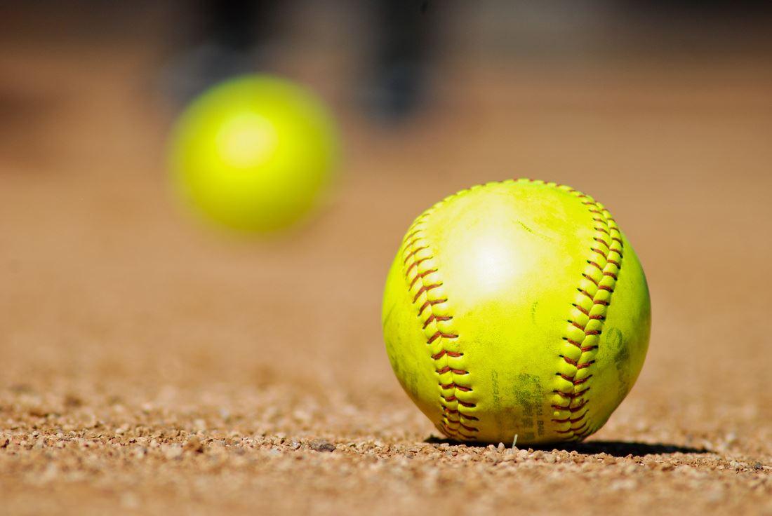 Evanston High School - Girls' Varsity Softball