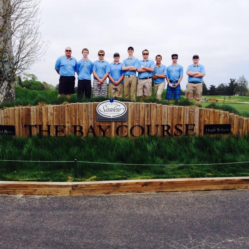 Lower Cape May Regional High School - Boys' Varsity Golf
