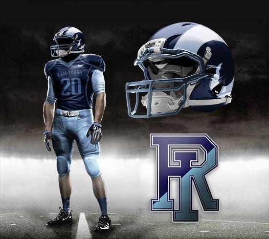 University of Rhode Island - Men's Varsity Football