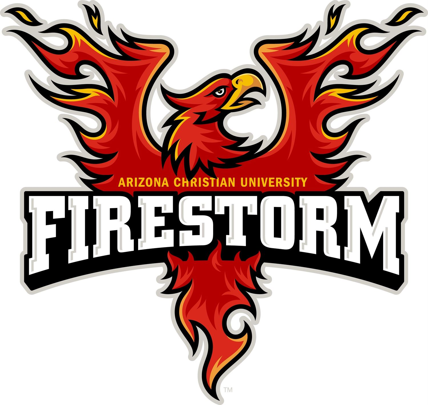 Arizona Christian University - Mens Varsity Football