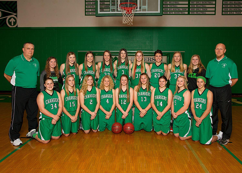 Kansas jefferson county winchester - Girls Varsity Basketball Jefferson County North High School Winchester Kansas Basketball Hudl