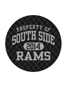 South Side High School - Boys' Varsity Football