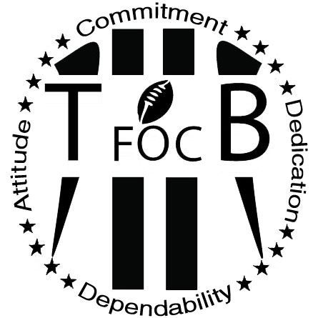 Tom Beard Football Officials Clinic - Football