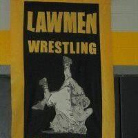 Law High School - Boys' Varsity Wrestling