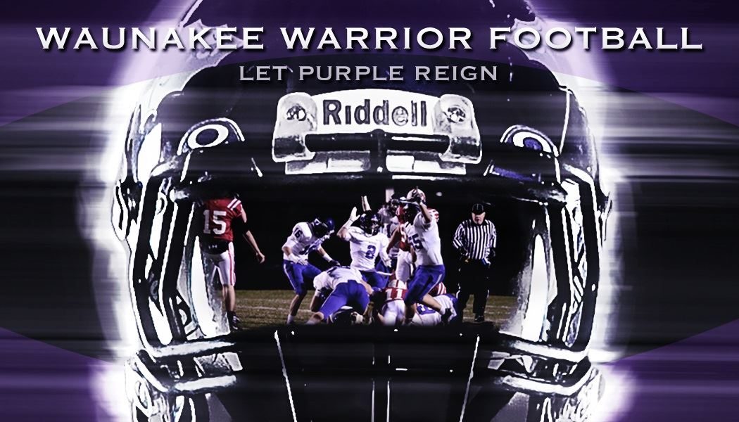 Waunakee High School - Football