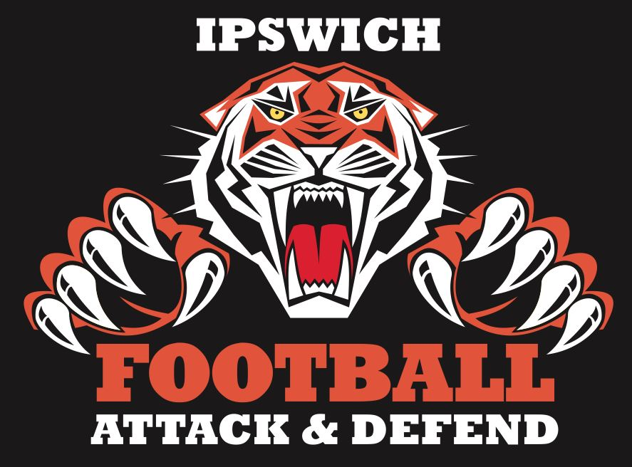 Ipswich Youth Football - Ipswich A Team '16
