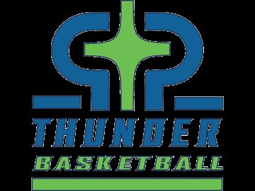 Kerry Mills Youth Teams - GP Thunder