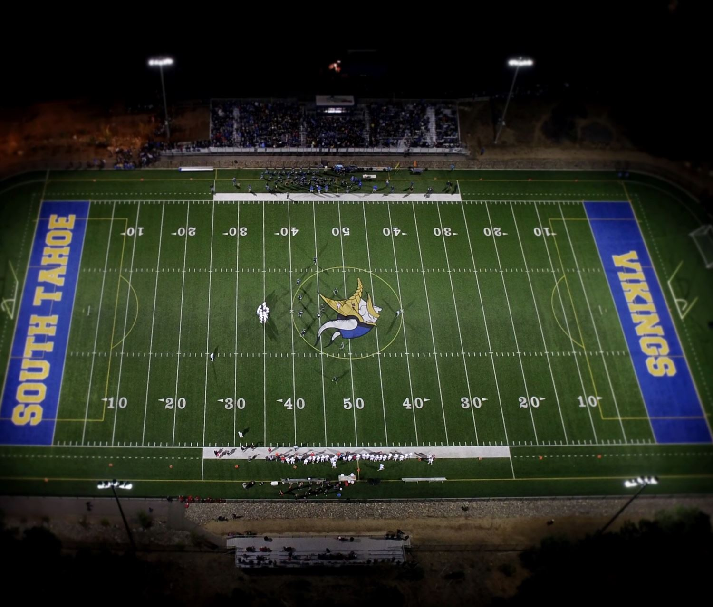 South Tahoe High School - Boys Varsity Football