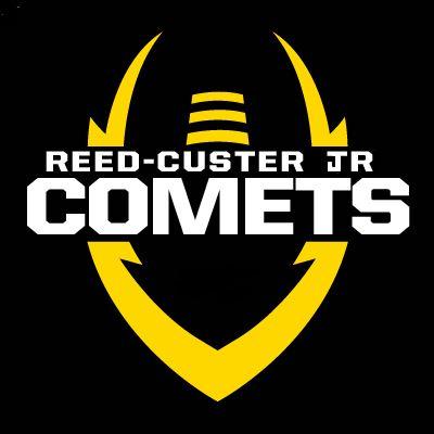 Reed Custer Junior Comets - RC Junior - JV