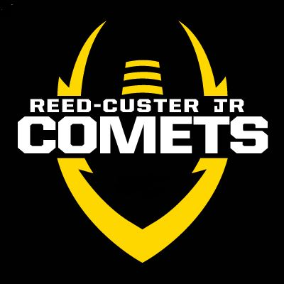 Reed Custer Junior Comets - RC Junior -Superlight