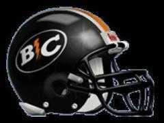 Bath County High School - Boys' JV Football