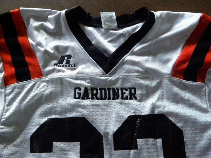 Gardiner High School - Boys' Varsity Football