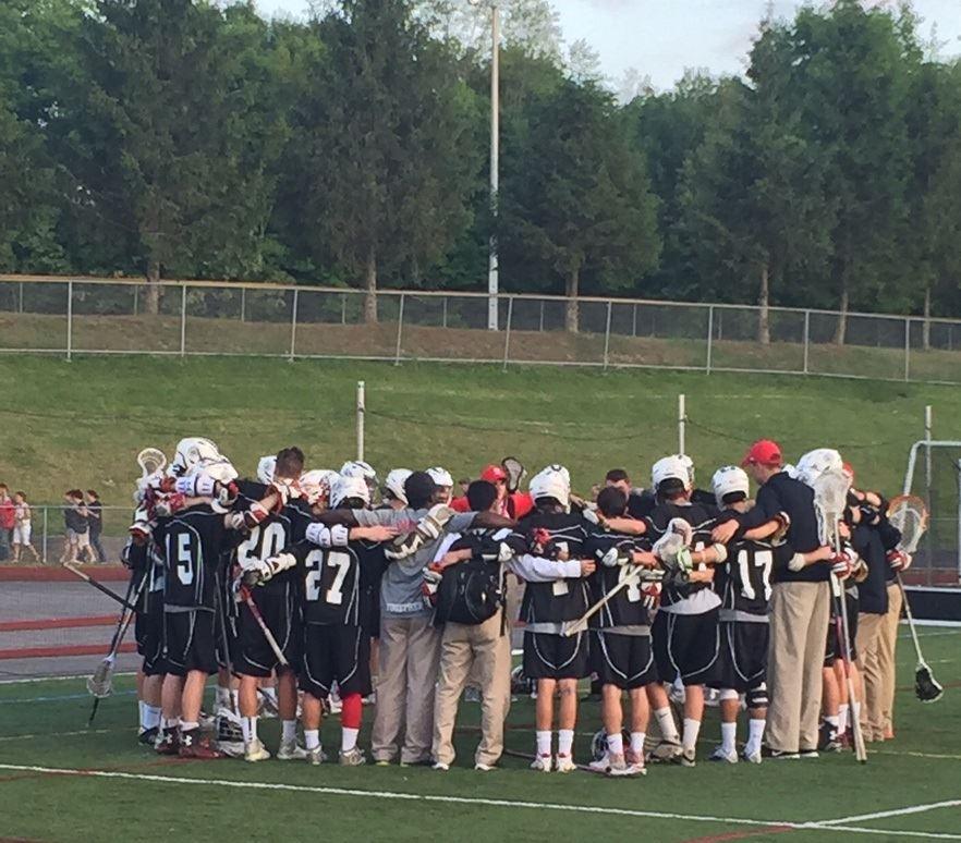 The Albany Academy - Boys' Varsity Lacrosse