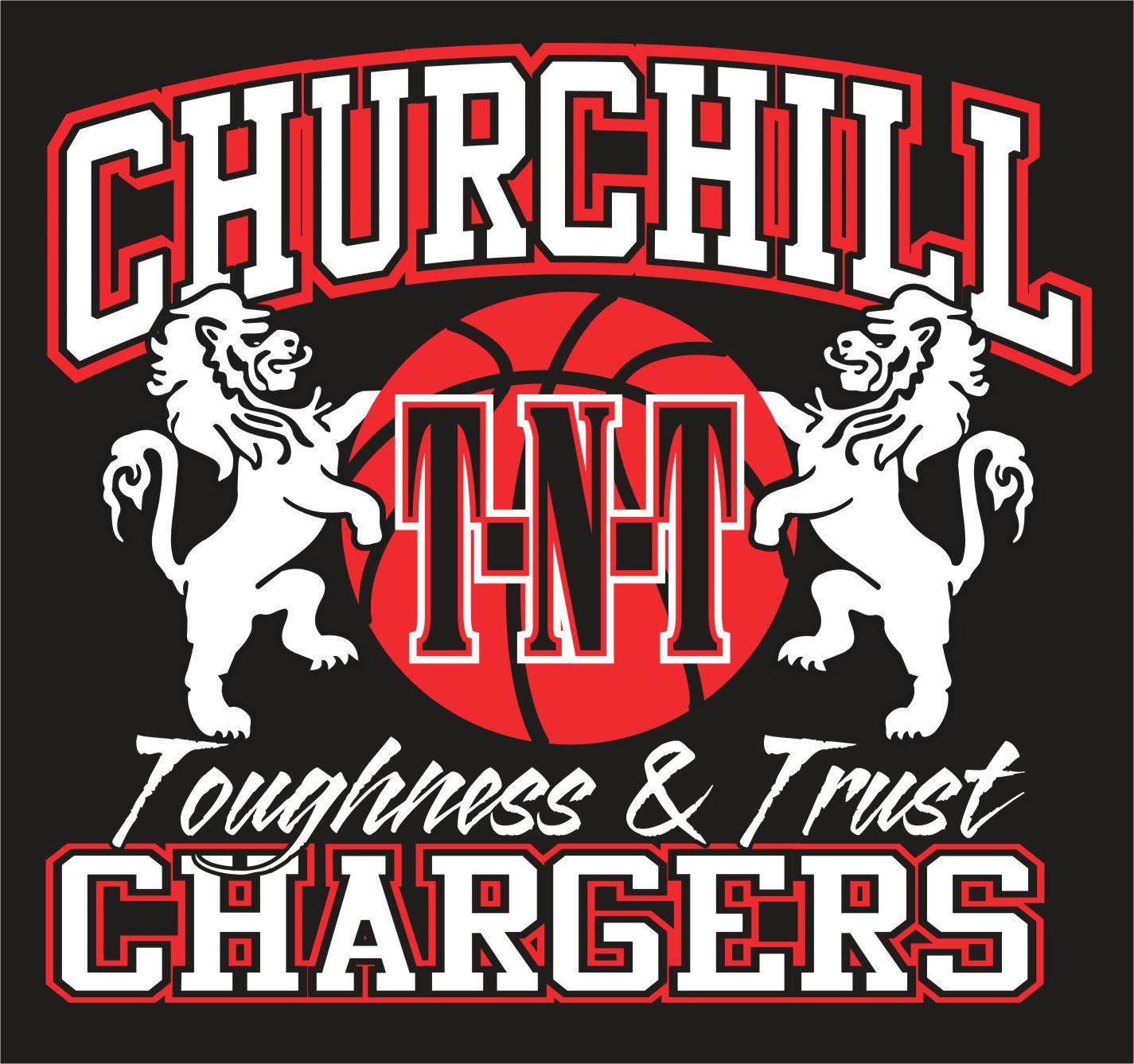 Churchill High School - Churchill Boys' Basketball
