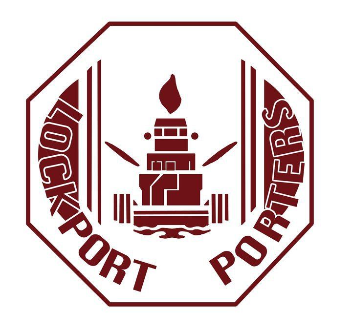 Lockport High School - Boys' Varsity Wrestling