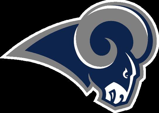 Casa Roble Jr. Rams - SYF - CRJR - U12 (Jr. Midgets)