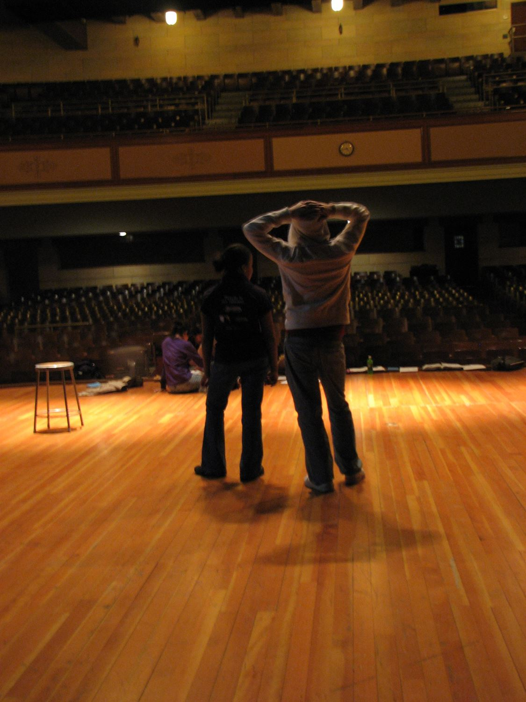 Green Bay West - Boys' Varsity Performing Arts