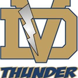 Desert Vista Thunder - 14U Thunder