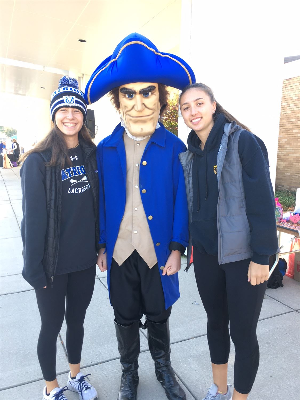 Great Valley High School - Girls Varsity Lacrosse