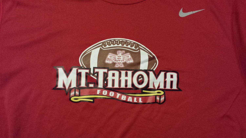 Mt. Tahoma High School - Boys Varsity Football
