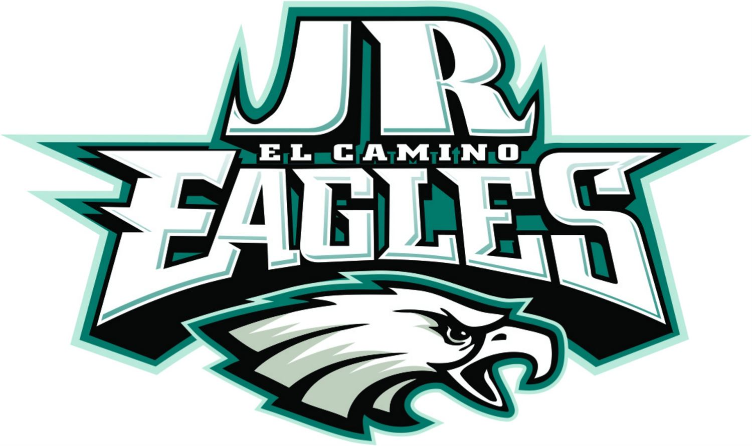El Camino Jr. Eagles - SYF - 8U (Jr. Pee Wee)