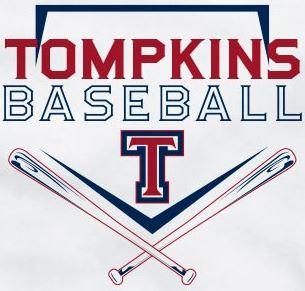 Obra D. Tompkins High School - Tompkins Baseball