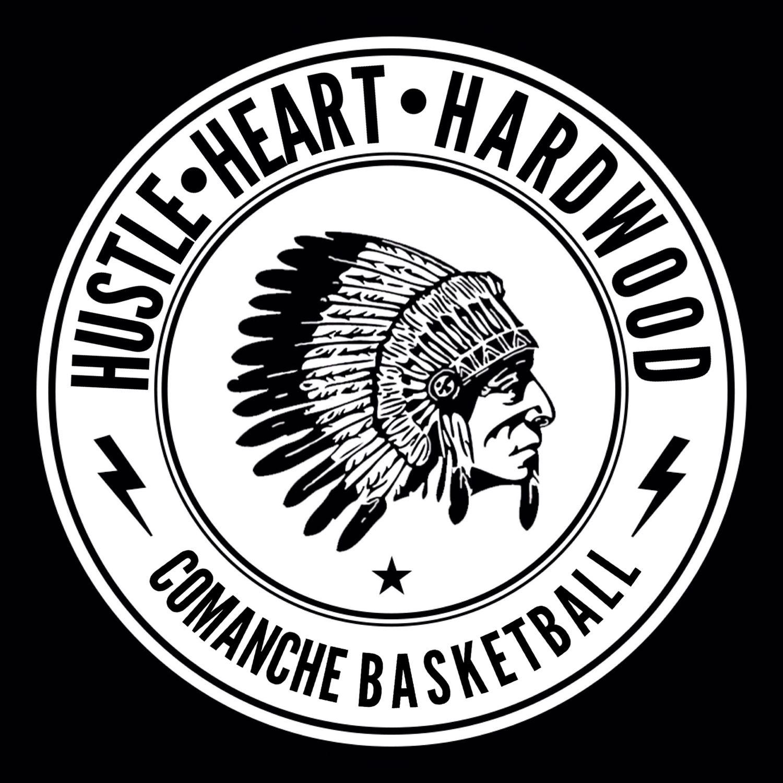Comanche High School - Boys Varsity Basketball (we now use Krossover)